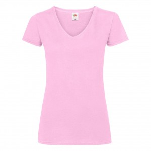 Koszulka V-Neck 613980 | Fruit of the Loom