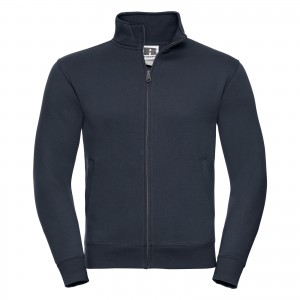Bluza Authentic Sweat Jacket R267M | Russell