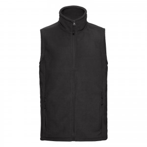 Kamizelka polarowa Outdoor Fleece R872M | Russell