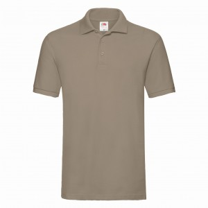 Koszulka Premium Polo 632180 | Fruit of the Loom