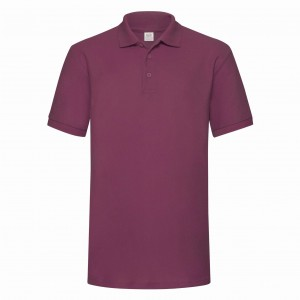 Koszulka 65/35 Heavy Polo 632040 | Fruit of the Loom